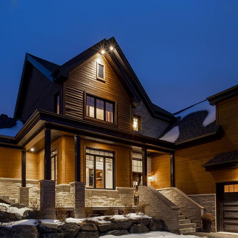 Maisons Laprise Maisons Prefabriquees En Kit Au Quebec